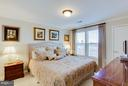 Bedroom Master - 12001 MARKET ST #424, RESTON