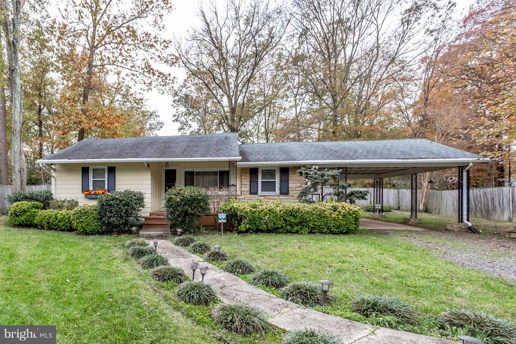 7748  FRANCES DRIVE 22306 - One of Alexandria Homes for Sale