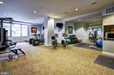 Fitness Center - 12001 MARKET ST #424, RESTON