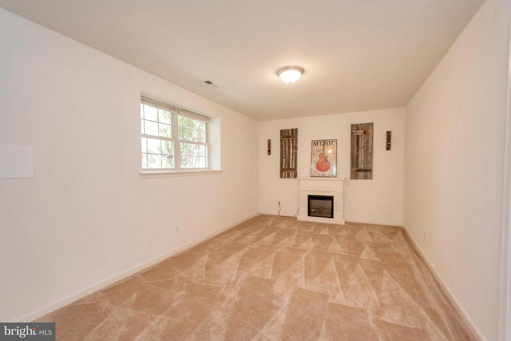 Family Room - 138 LARKSPUR LN, LOCUST GROVE