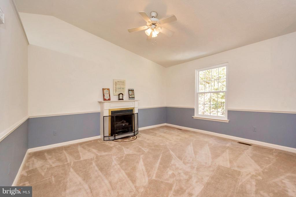 Interior (General) - 138 LARKSPUR LN, LOCUST GROVE