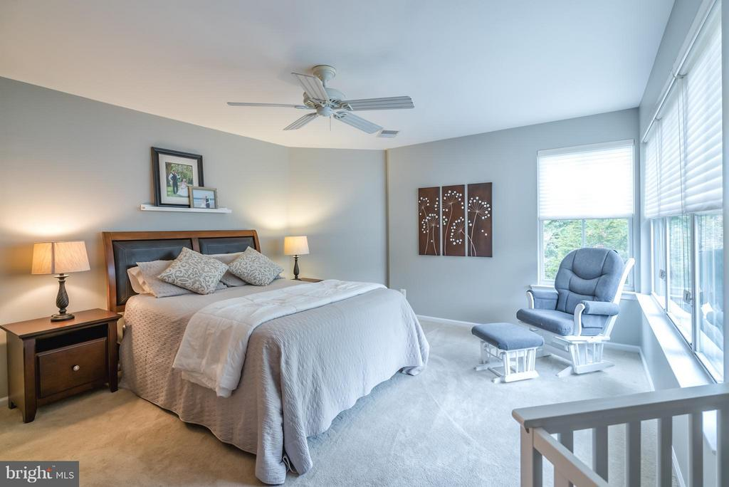 Bedroom (Master) - 21436 FALLING ROCK TER, ASHBURN