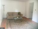 Living Room - 3007 SIGEL CT, DUMFRIES