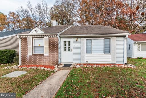 Property for sale at 121 Redbud Rd, Edgewood,  MD 21040