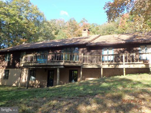House for sale Honey Brook, Pennsylvania