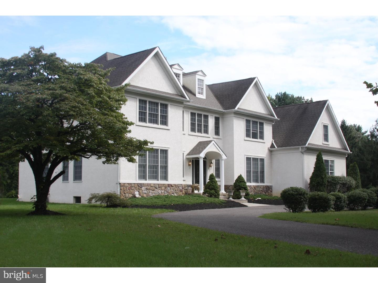 Single Family Home for Sale at 1200 KRESSON Road Cherry Hill, New Jersey 08003 United States