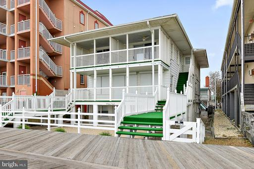 Sold house Ocean City, Maryland