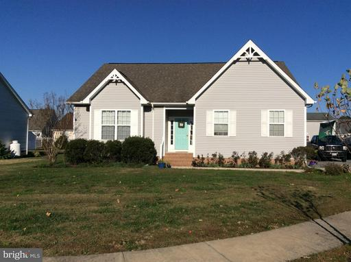 Property for sale at 9 Mimosa Ct, Cambridge,  MD 21613