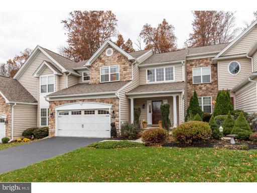 House for sale Chester Springs, Pennsylvania