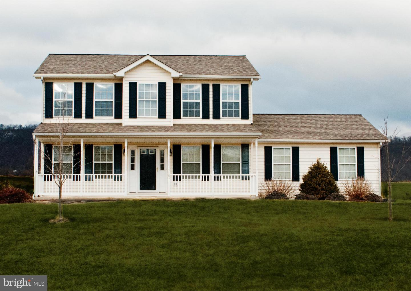 Photo of home for sale at Duckwoods, Martinsburg WV