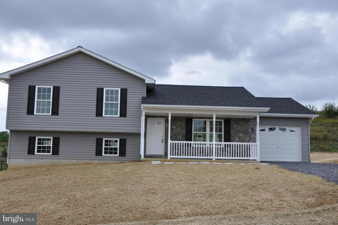 Photo of home for sale at 130 Latrobe Drive, Martinsburg WV