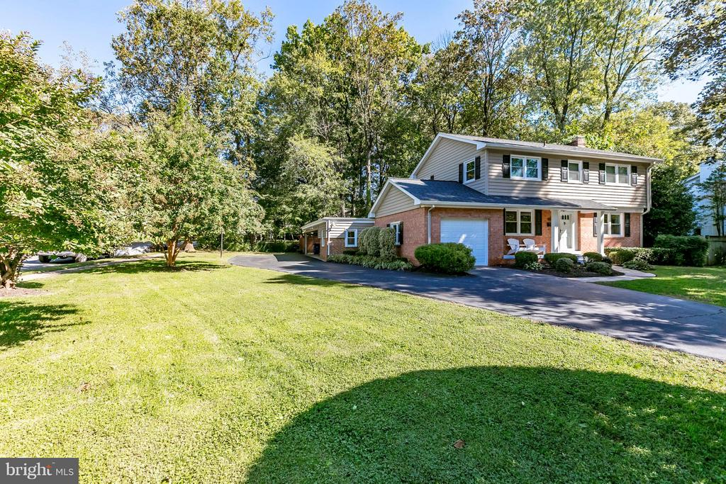 2539  KIRKLYN STREET 22043 - One of Falls Church Homes for Sale