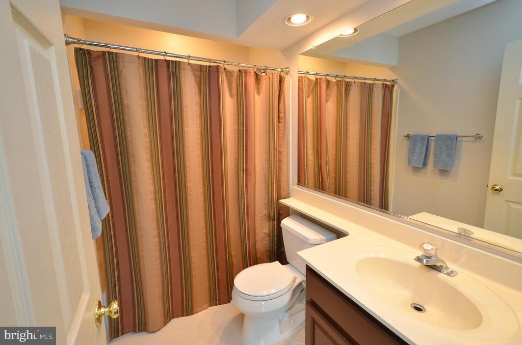 Master Bathroom - 44067 LACEYVILLE TER, ASHBURN