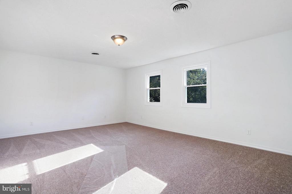 Bedroom - 5624 ARDEN NOLLVILLE RD, MARTINSBURG
