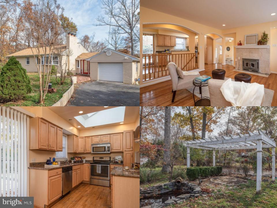 Single Family for Sale at 20266 Broad Run Dr 20266 Broad Run Dr Sterling, Virginia 20165 United States