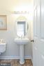Half bath on main level - 2430 SOMERSET DR, JEFFERSONTON