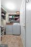 Laundry room - 2430 SOMERSET DR, JEFFERSONTON