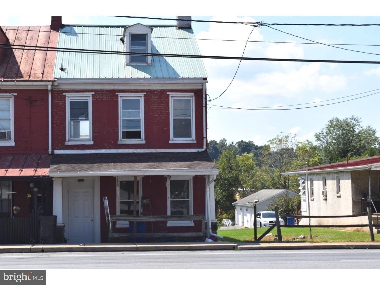 Vivienda unifamiliar por un Alquiler en 56 N CENTRE Avenue Leesport, Pennsylvania 19533 Estados Unidos