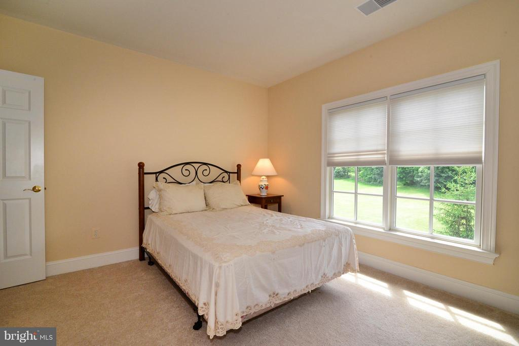 Bedroom #4 - 41707 PUTTERS GREEN CT, LEESBURG