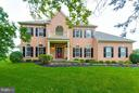 Stately Brick Front Colonial on Large .55 Acre Lot - 41848 RAWNSLEY DR, ASHBURN