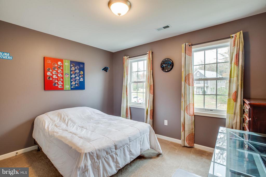 Bedroom #4 - 2521 REGENCY DR, FREDERICKSBURG