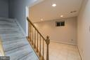 Interior (General) - 9647 LINDENBROOK ST, FAIRFAX