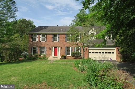 Property for sale at 10295 Dunn Meadow Rd, Vienna,  VA 22182