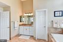 Private WC - 472 BELMONT BAY DR, WOODBRIDGE