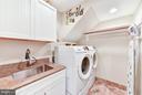 Convenient Laundry Center - 472 BELMONT BAY DR, WOODBRIDGE