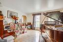 Living Room - 20 BOB WHITE LN, STAFFORD