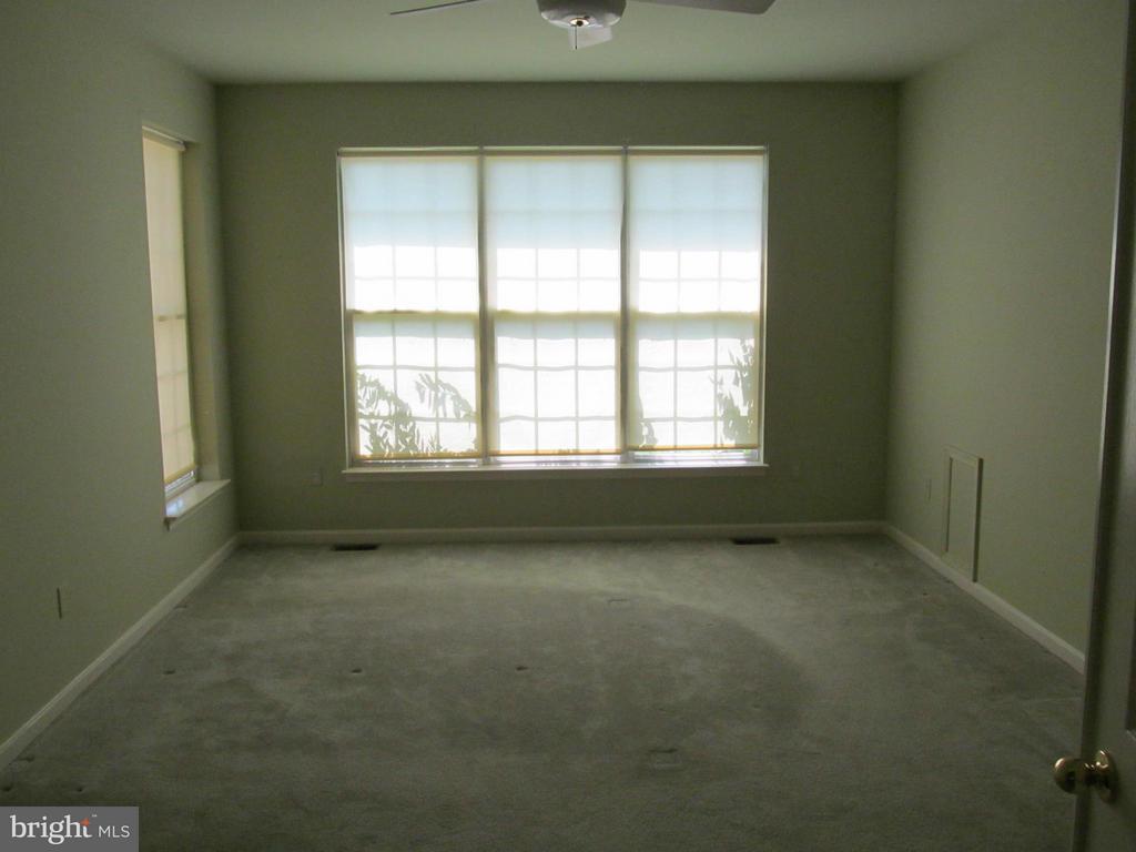 First Floor Master Bedroom - 5829 DREXAL AVE, NEW MARKET