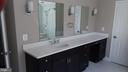Bath (Master) - 13110 CEDAR RIDGE DR, CLIFTON