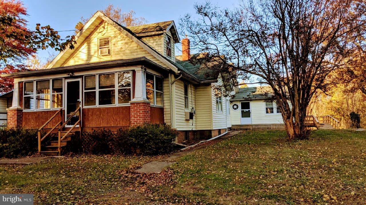 Single Family for Sale at 24760 Old Three Notch Rd Hollywood, Maryland 20636 United States