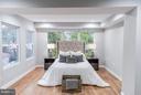 Master Bedroom - 1516 44TH ST NW, WASHINGTON