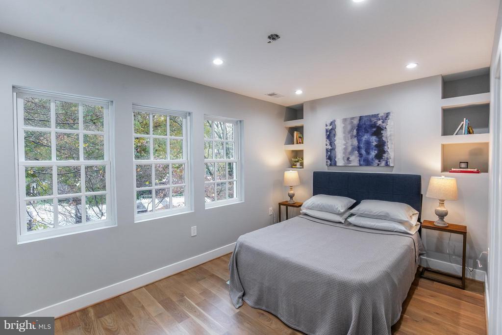 Bedroom #2 - 1516 44TH ST NW, WASHINGTON