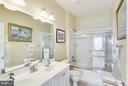 Bathroom 2 - 7202 GRAY HEIGHTS CT, ALEXANDRIA