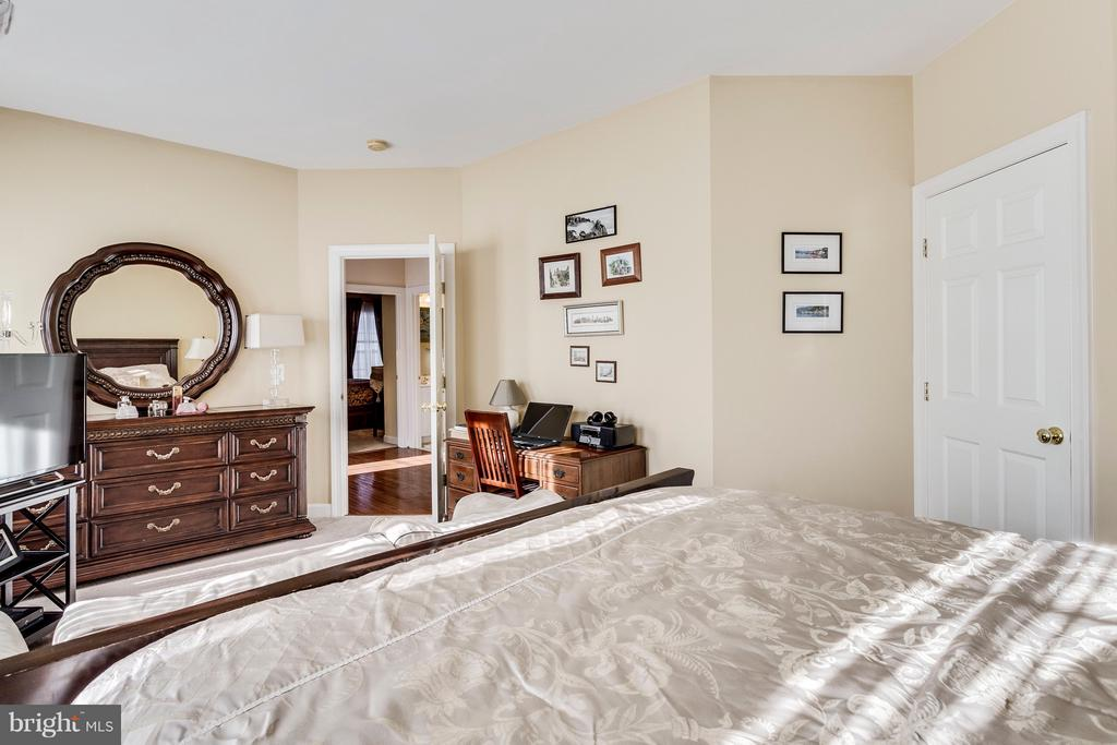 Bedroom 1 - 7202 GRAY HEIGHTS CT, ALEXANDRIA