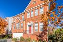 Front View - 7202 GRAY HEIGHTS CT, ALEXANDRIA