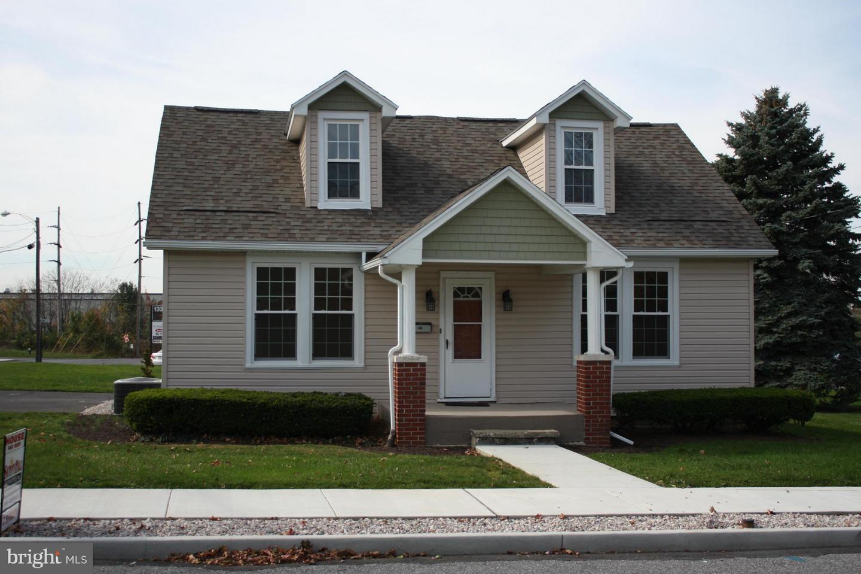 Property 용 임대 에 Chambersburg, 펜실바니아 17201 미국