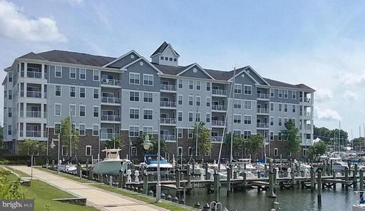 Property for sale at 900 Marshy Cv #201, Cambridge,  MD 21613