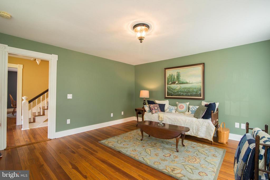 Living Room - 12696 JAMES MONROE HWY, LEESBURG