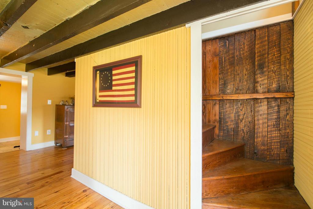 Interior (General) - 12696 JAMES MONROE HWY, LEESBURG