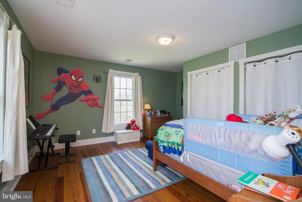 Bedroom - 12696 JAMES MONROE HWY, LEESBURG