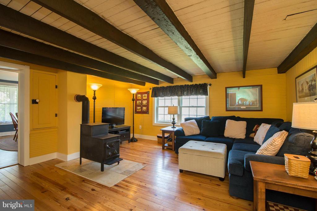 Family Room - 12696 JAMES MONROE HWY, LEESBURG