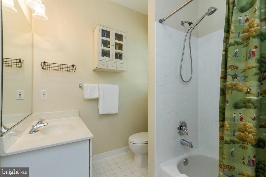 Hallway Bathroom - 382 MYRTLE PL, OCCOQUAN
