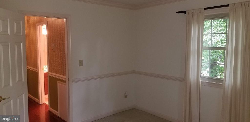Bedroom - 2 BUXLEY CT, FREDERICKSBURG
