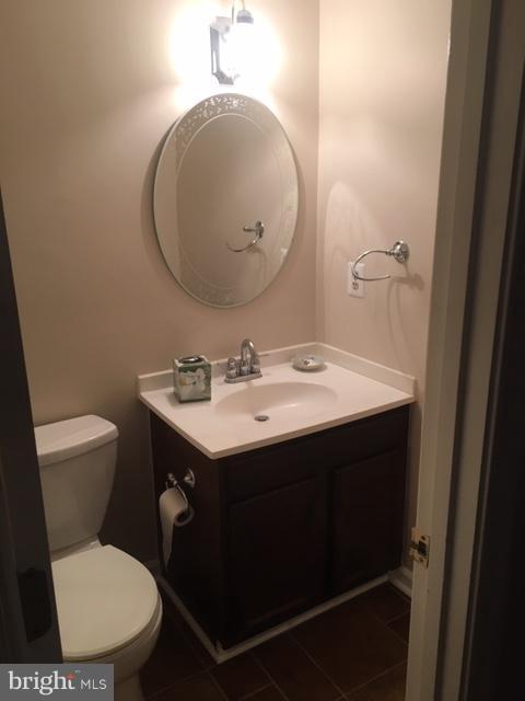 Bath - 2 BUXLEY CT, FREDERICKSBURG