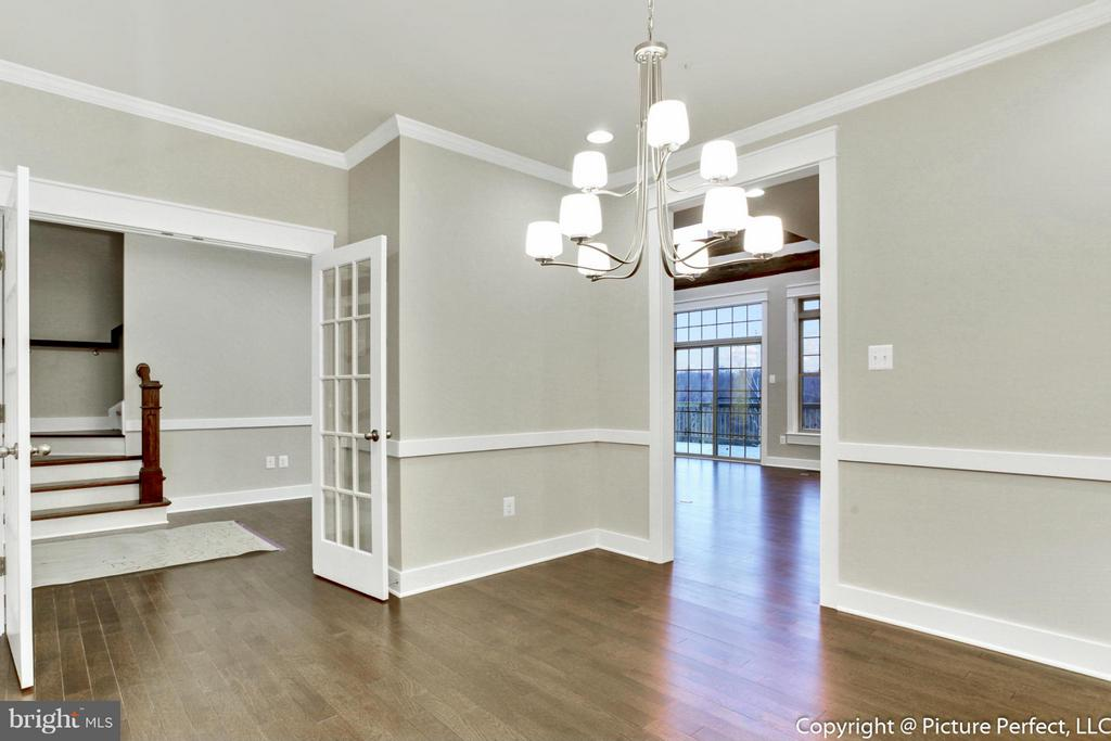 Separate Dining Room - THURSTON RD, DICKERSON