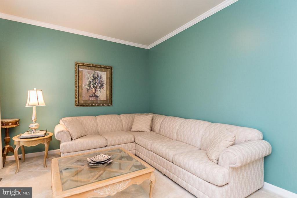 Living Room - 228 WOOD LANDING RD, FREDERICKSBURG