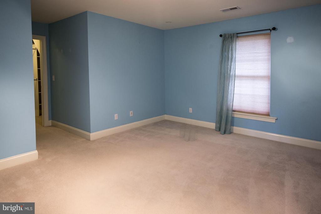 Bedroom - 3712 FAIRWAYS CT, FREDERICKSBURG